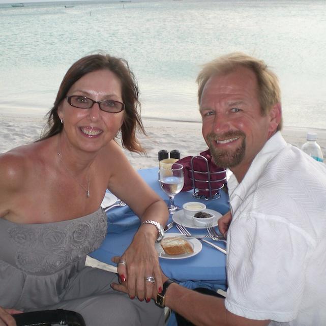 Greg & Diane Clark