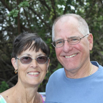 Randy and Marleen Voyde